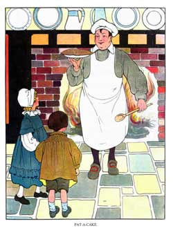 Nursery Rhyme Humpty Dumpty Pat A Cake And More With Free