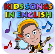 Free ABC Songs: Your favorite kids song and nursery rhyme